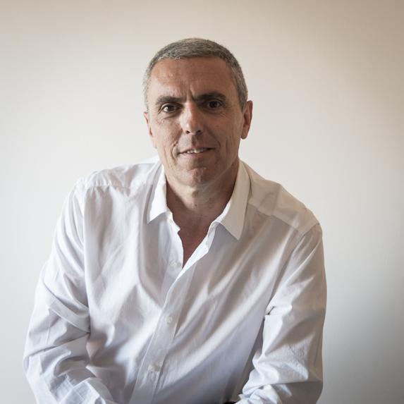 José Carlos Sánchez Romero